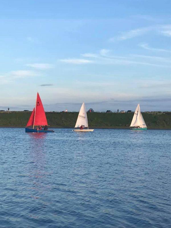 Fairhaven Sailing