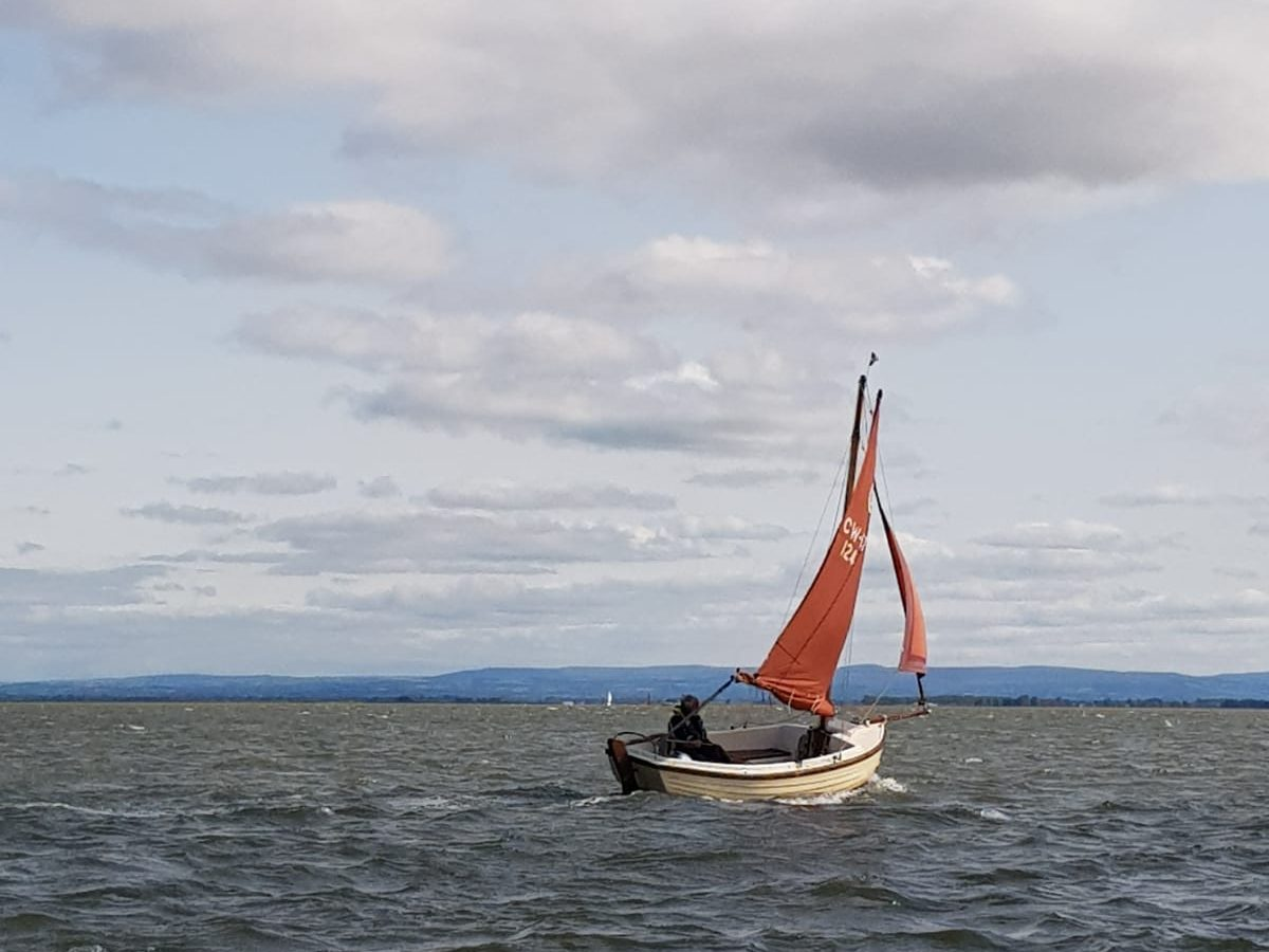 Sunday Sailing -20th September