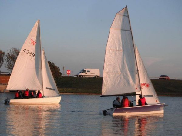 Try Sailing pictures