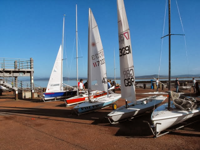 Morecambe Sailing Club Regatta