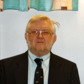Martin Oldroyd