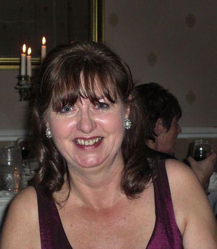 Pauline Bettes