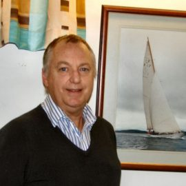 Richard Elsdon