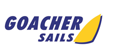 Goacher Sails