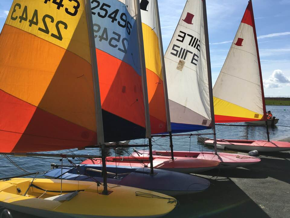 Fairhaven Regatta