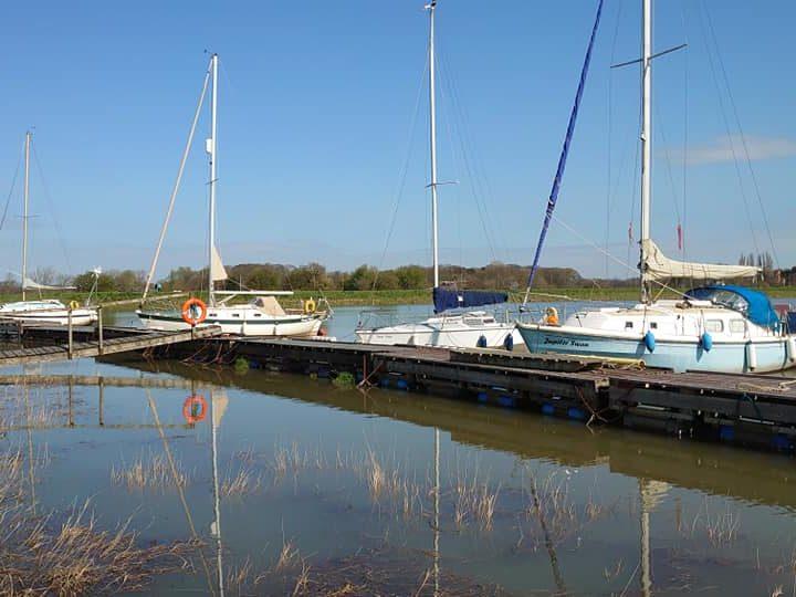 Covid-19 RCC Dock Operations