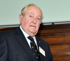 It is with great sadness that the club announces the passing of former Club President and Trustee Allan Williams