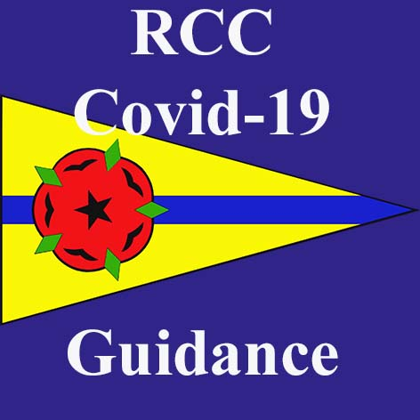 Covid-19 Updated restrictions for the Dock, Clubhouse and Dinghy Tanks following the end of Lock-down 2.