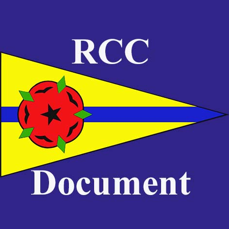 RCC Dock. Winch Method Statement (Normal Operations)