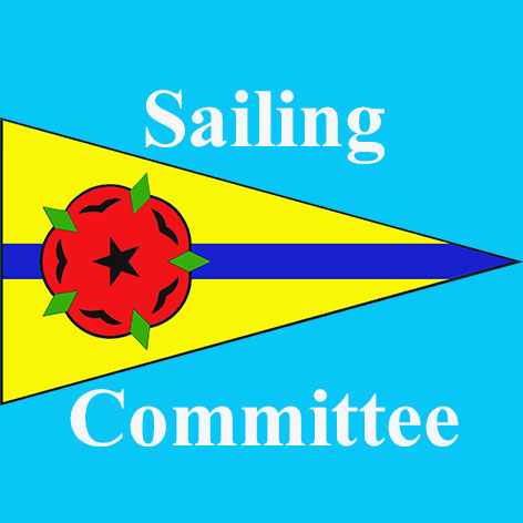Club Dinghy Sailing Safe Operating Procedures (Temporary Covid-19) from March 29 2021