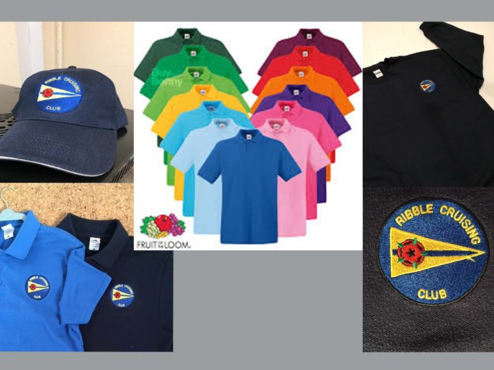 Club merchandise available -click on image for details and ordering