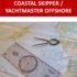 RYA Coastal Skipper/Yachtmaster theory course