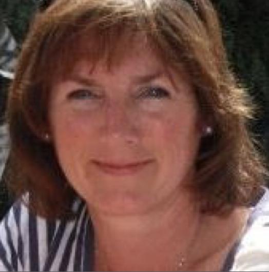 Kate Benett