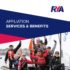 RYA Membership 2019 benefits