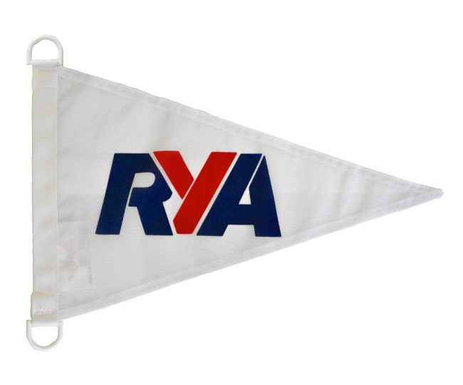 January RYA Clubroom
