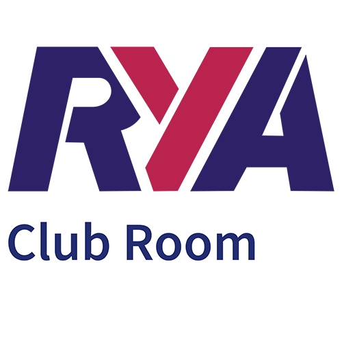 RYA Clubroom -March 2021 edition