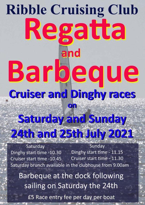 Regatta and Barbeque