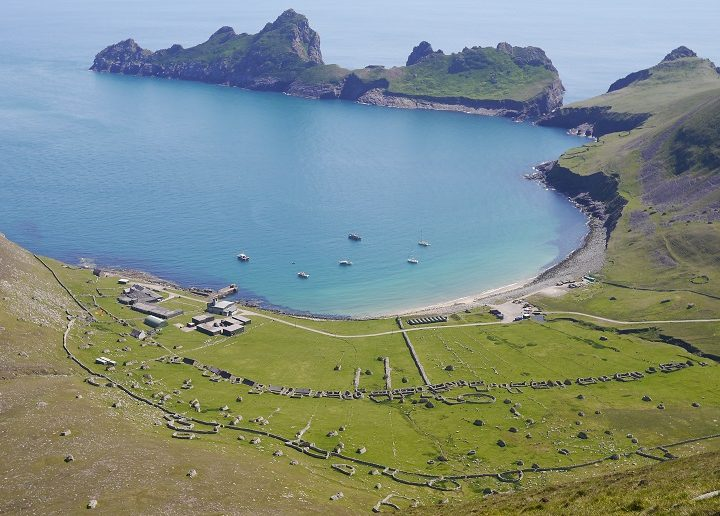 Last Tuesday Talk -February 26th -St Kilda and its history by Steve Halliwell