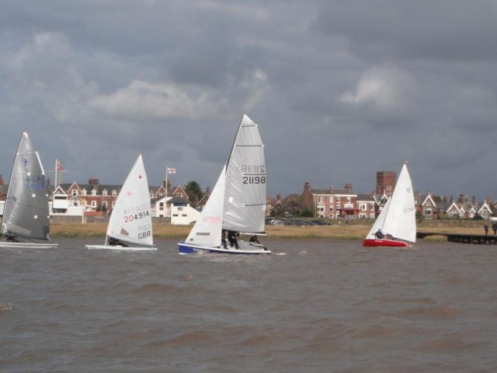 RCC Clubhouse and Dinghy Sailing Covid-19 updated bulletin