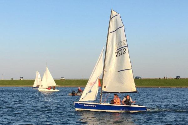 2018 Try Sailing 4